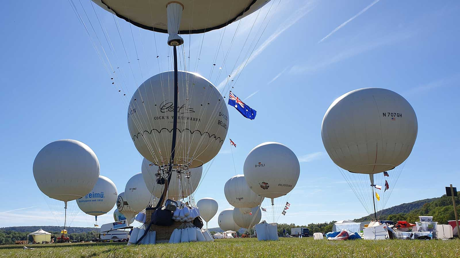 V Mursko Soboto prihajajo plinski baloni!